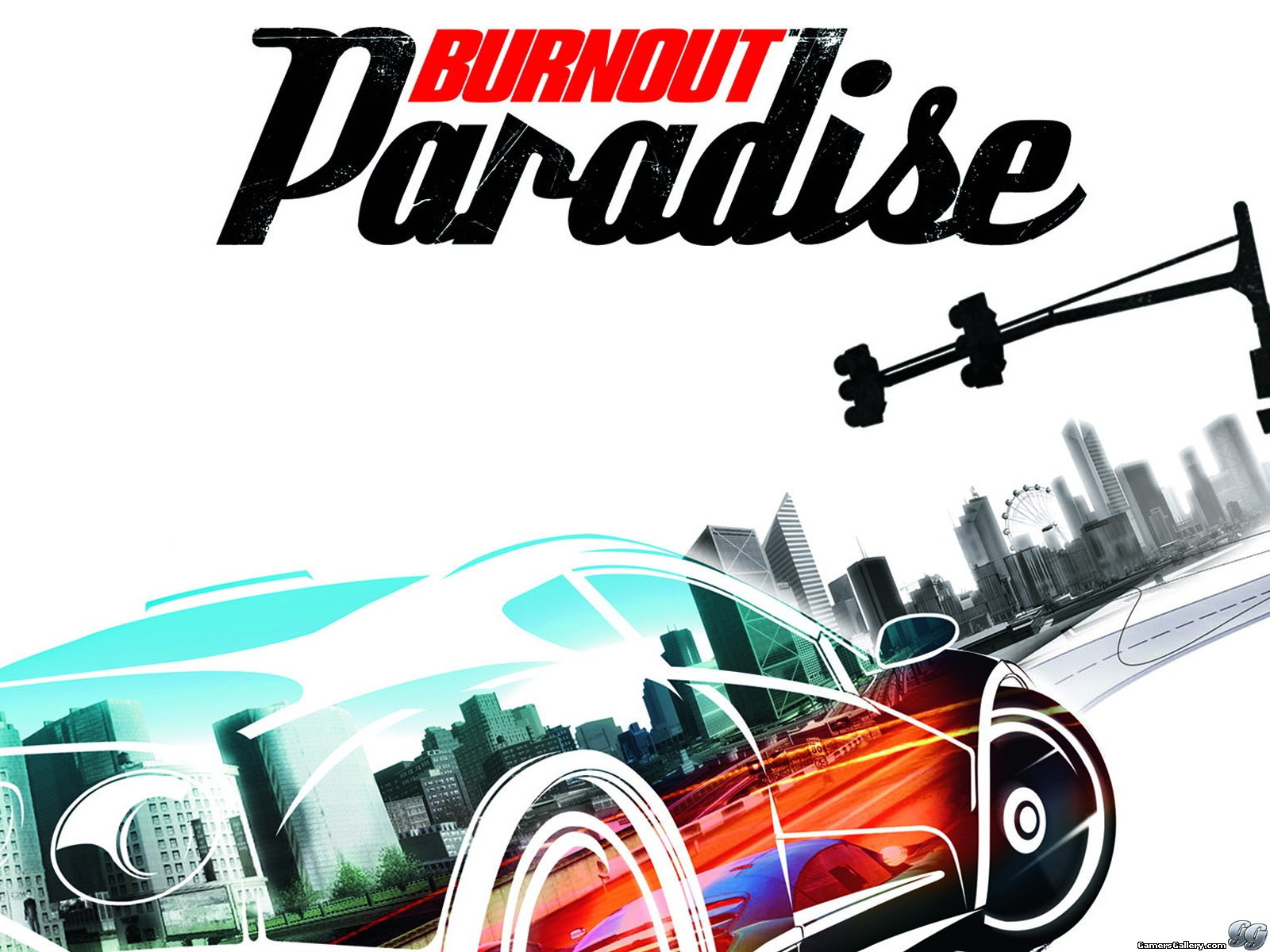 Burnout Paradise compatibile su Xbox One