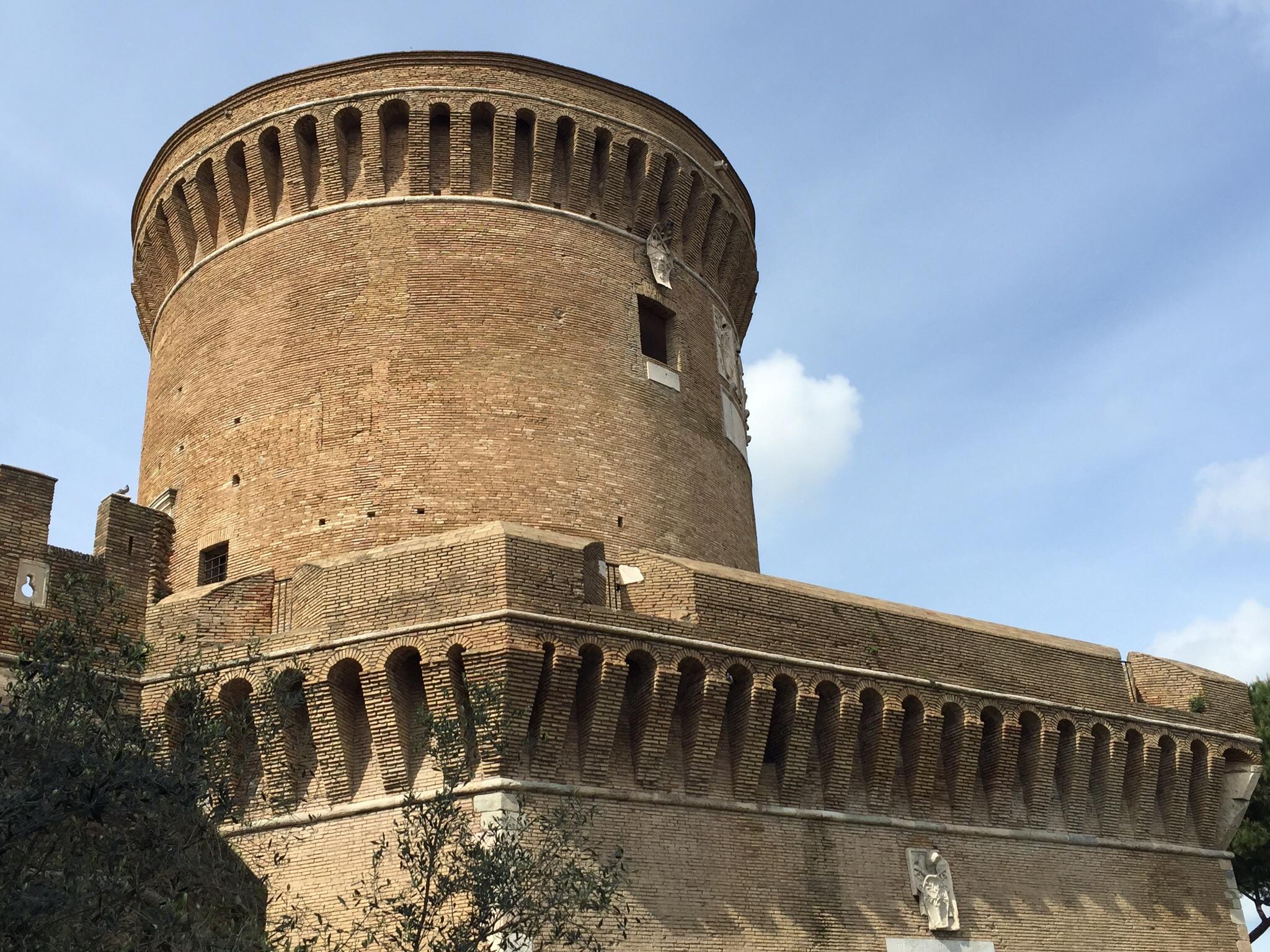 La notte dei musei al castello di giulio ii ostia newsgo for Programma arredamenti ostia