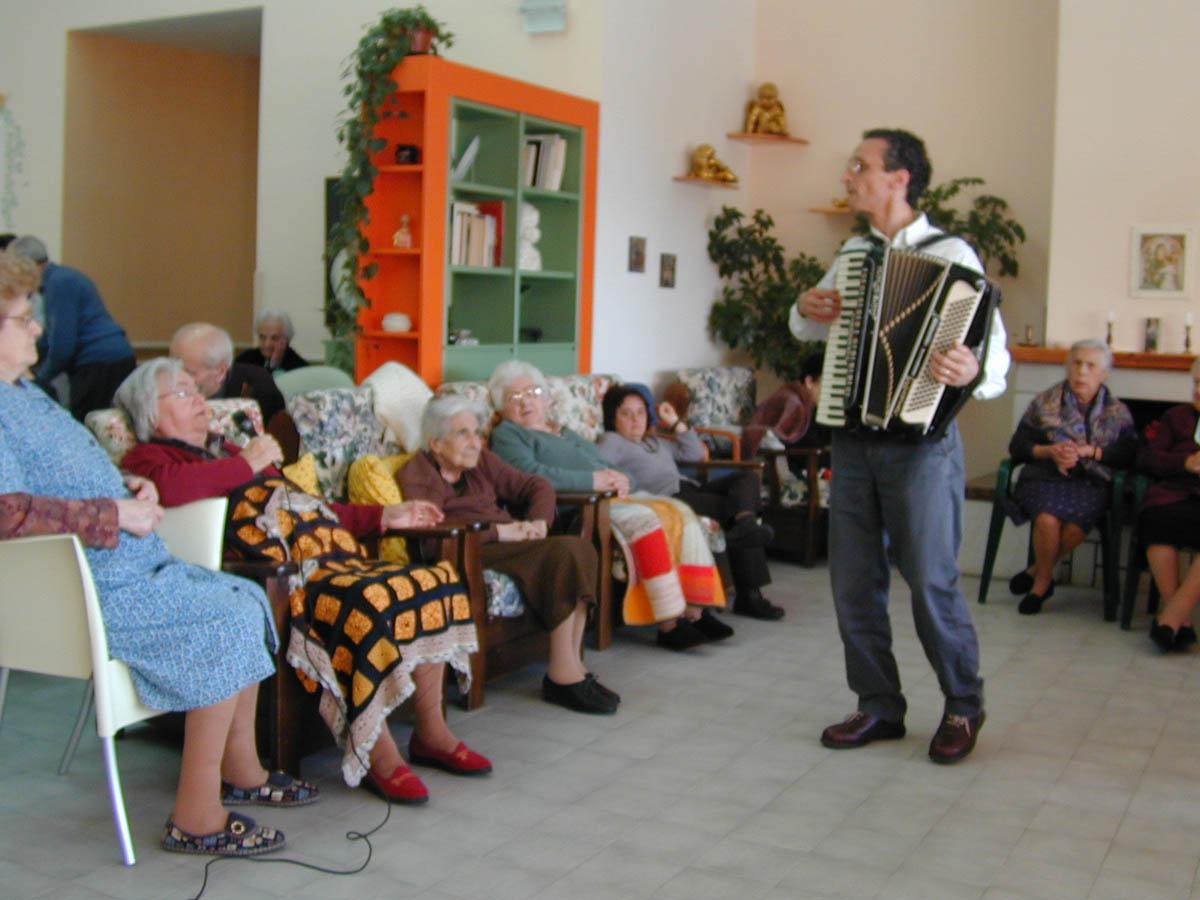 isola sacra nuova casa di riposo per anziani ostia newsgo On casa di riposo per anziani