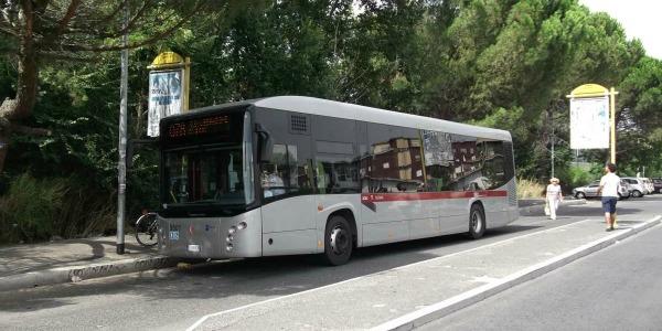 Mobilità, mozione per la linea 712 a Giardino di Roma e Axa-Malafede