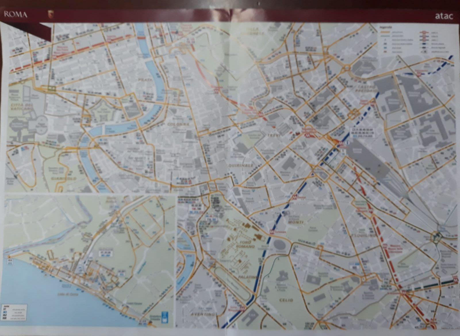 Cartina Roma Turistica.X Municipio Pichi Finalmente Il Nostro Territorio Sulle Cartine Di Roma Ostia Newsgo